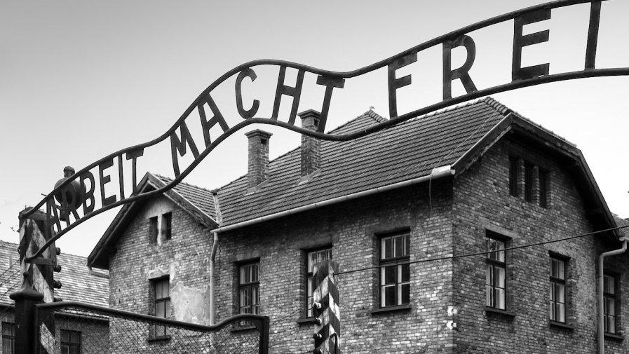 Dzień Pamięci o Ofiarach Holocaustu