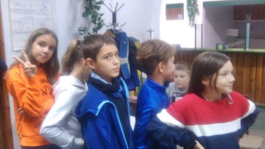 Dzień Chłopca w  klasie VB