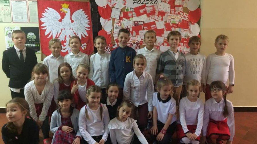 Narodowe Święto Niepodległości - Hymn dla Rzeczypospolitej.