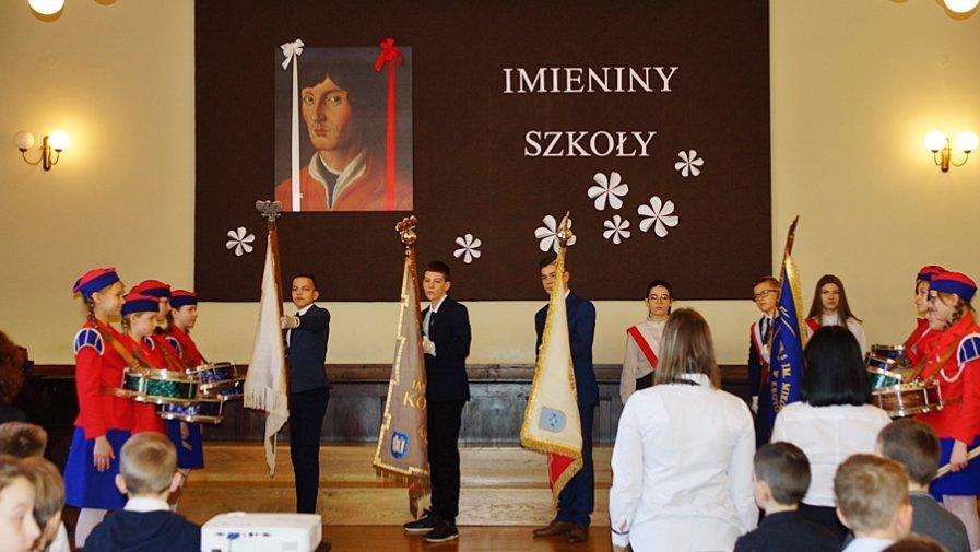 Święto Patrona Szkoły – 19 lutego 2020 r.